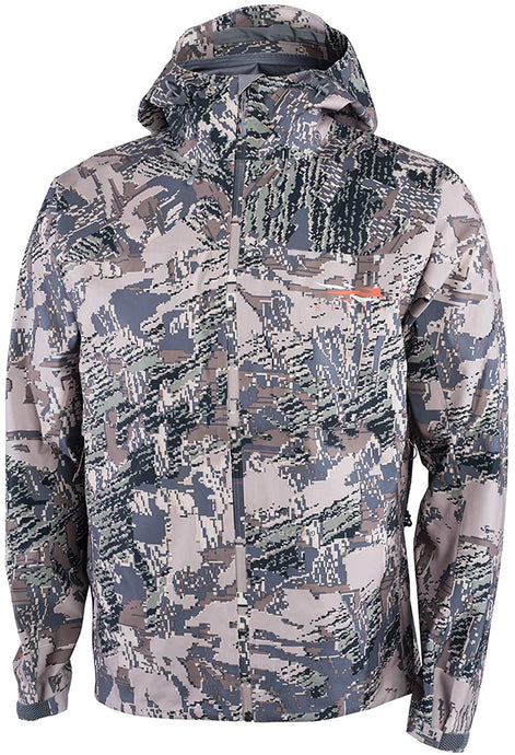 Men's Cloudburst Jacket in Optifade Open Country