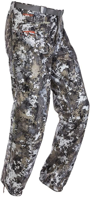 Men's Downpour Pant in Optifade Elevated II