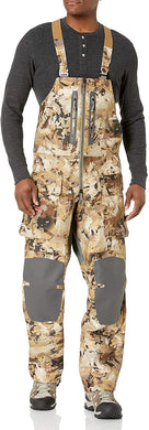 Men's Hudson Bib  in Optifade Waterfowl