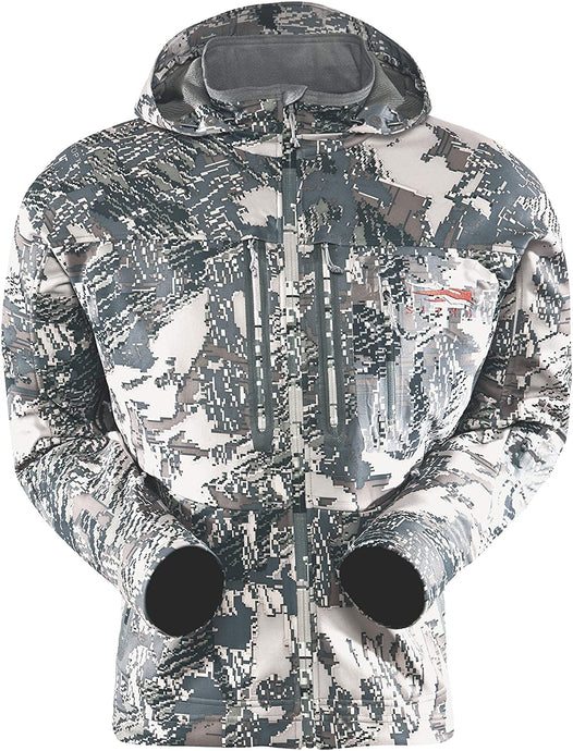 Men's Jetstream Jacket in Optifade Open Country