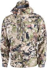 Load image into Gallery viewer, Men's Stormfront Jacket in Optifade Subalpine