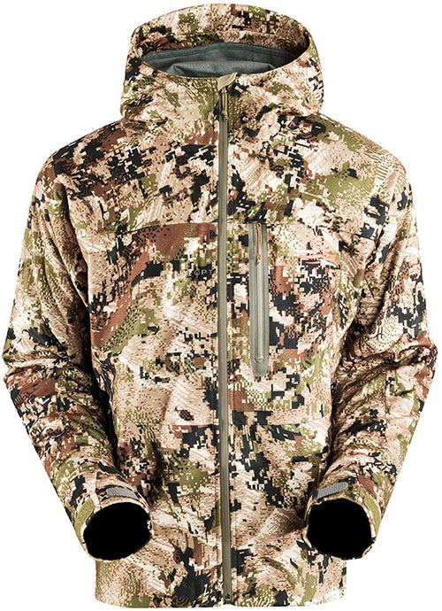 Men's Thunderhead Jacket in Optifade Subalpine