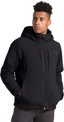 Men's The North Face Apex Elevation Jacket in TNF Black