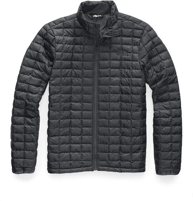 Mens The North Face Thermoball Eco Jacket Asphalt Grey Matte
