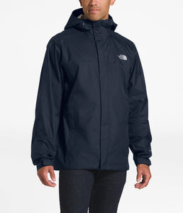 Men's The North Face Venture 2 Jacket - Tall in Urban Navy