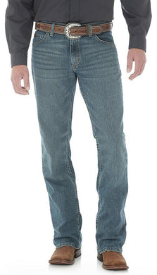 Men's Wrangler Wrangler 20X® Advanced Comfort 02 Competition Slim Jean in Barrel