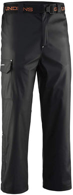 Neptune Pant in Black color