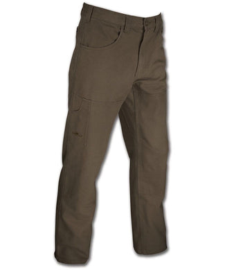 Original Tree Climber's Pants in Chestnut color from the front view
