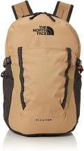 Load image into Gallery viewer, The North Face Pivoter Backpack Moab Khaki Asphalt Grey