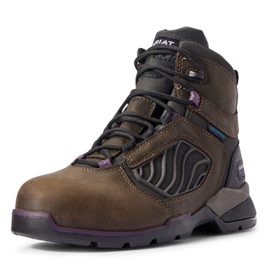 Women's Ariat Rebar Flex 6