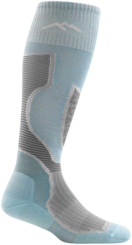 Women's Outer Limits Otc Lightweight With Cushion Sock in Light Blue