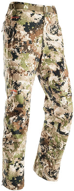 Women's Windstopper Cloudburst Pant in Optifade Subalpine