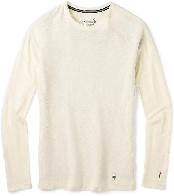 Women's Smartwool Merino 150 Lace Baselayer Long Sleeve Natural in front view