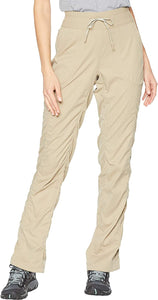 Womens The North Face Aphrodite 2 0 Pant Dune Beige