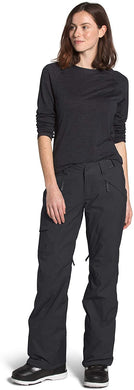 Womens The North Face Freedom Insulated Pant Asphalt Grey