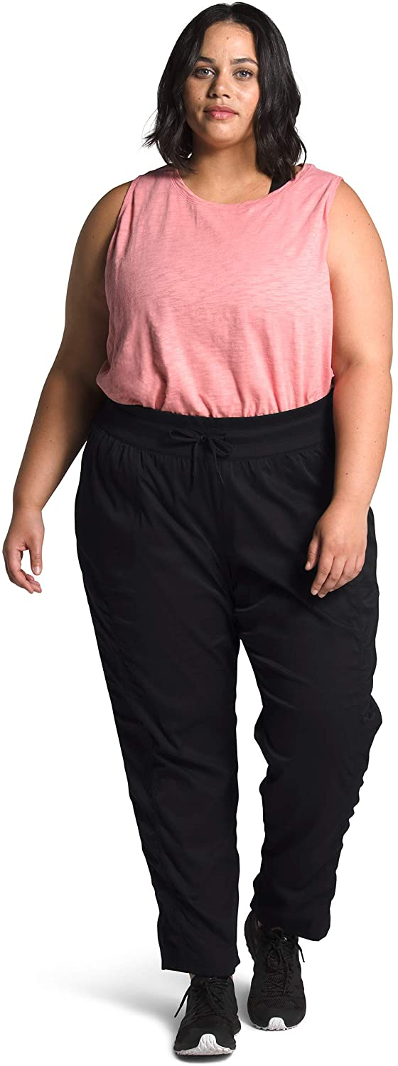 Women's The North Face Plus Aphrodite 2.0 Pant Pant in TNF Black