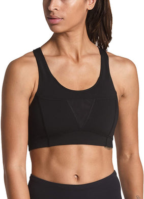 Women's The North Face Stow-N-Go A/B Bra in TNF Black