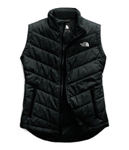 Load image into Gallery viewer, Women's The North Face Tamburello 2 Vest in TNF Black from the front