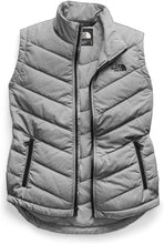 Load image into Gallery viewer, Women's The North Face Tamburello 2 Vest Vest in TNF Medium Grey Heather