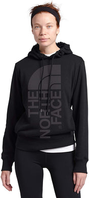 Women's The North Face TrIVert Po Hoodie Hoodie in TNF Black