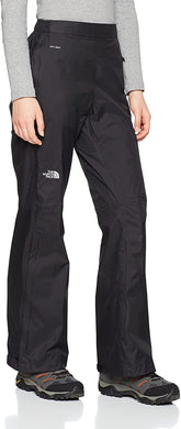 Women's The North Face Venture 2 Half Zip Pant Pant in TNF Black