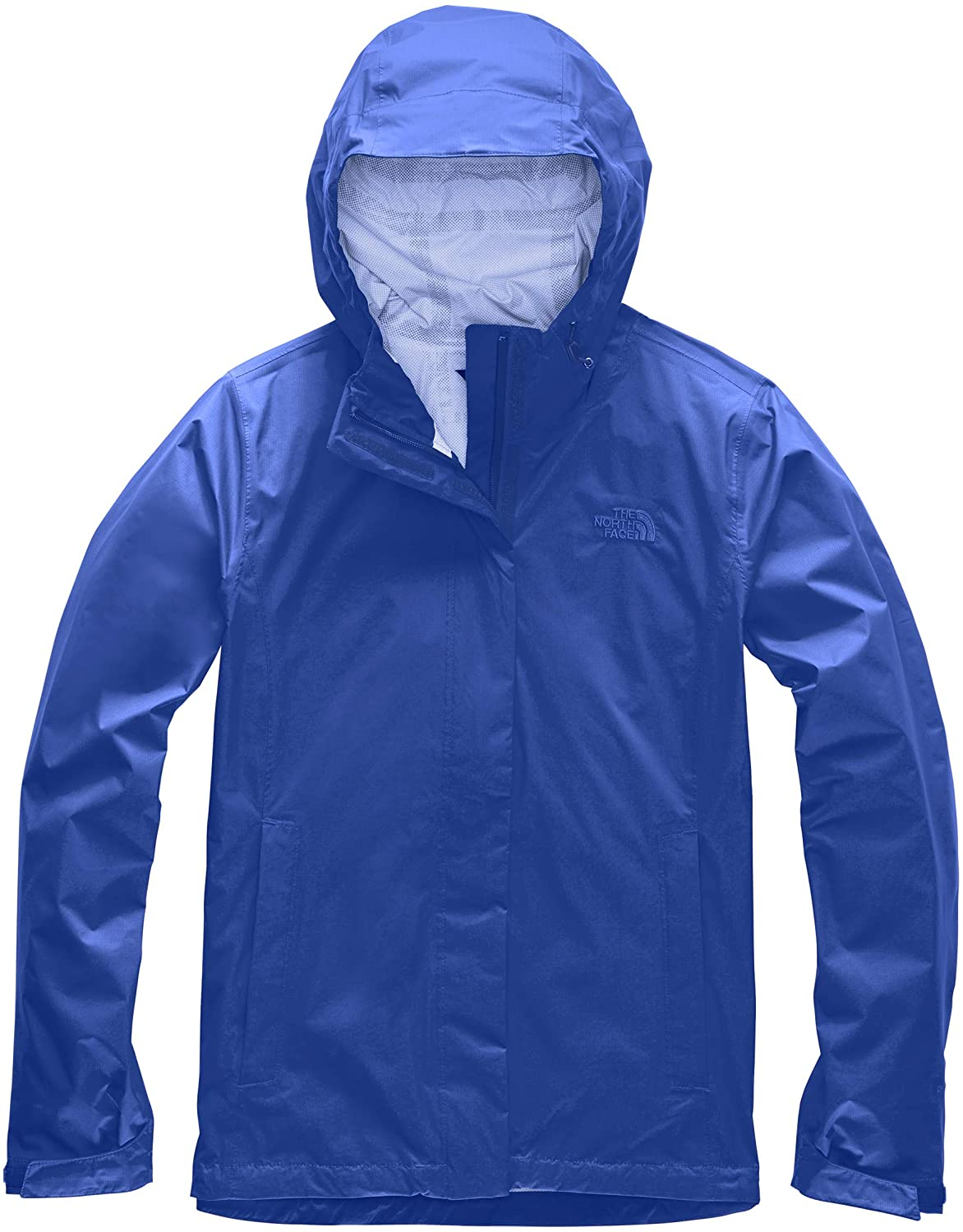 Womens The North Face Venture 2 Jacket Tnf Blue