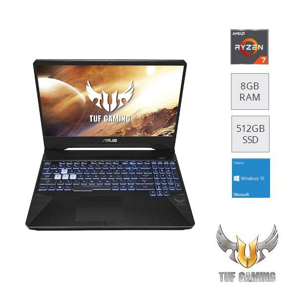 "ASUS ROG TUF 15.6"" Gaming Notebook"