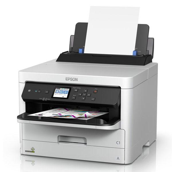 Epson Workforce Pro WF-C5290 Business Printer