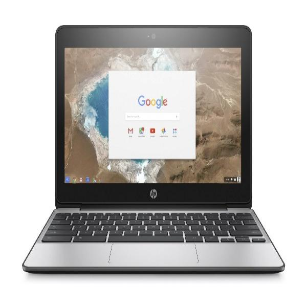 HP Chromebook 11 G5 Touchscreen