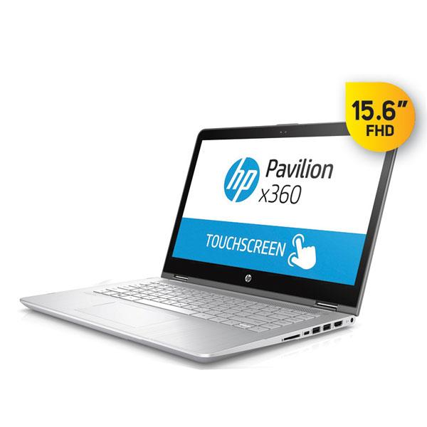 "HP Pavilion x360 15.6"" Convertible"