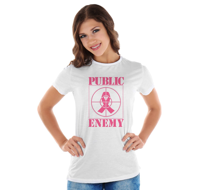 Public Enemy (Fight The Power) II Shirt Gemini2face Art E-Store