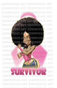 Breast Cancer PNG PNG File Gemini2face Art E-Store