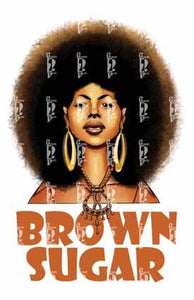 Brown Sugar Shirt Gemini2face Art E-Store