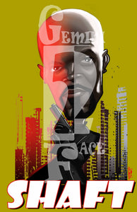 Shaft PNG PNG File Gemini2face Art E-Store