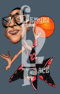 Steve Urkel (exclusive) PNG PNG File Gemini2face Art E-Store