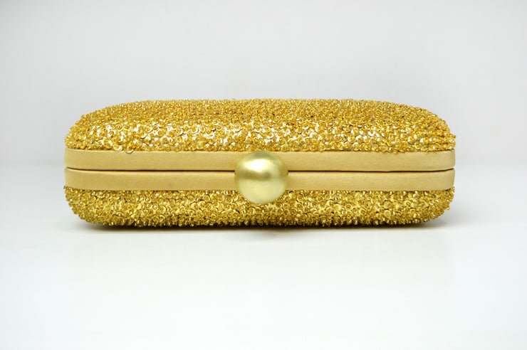 Santi Gold Evening Clutch