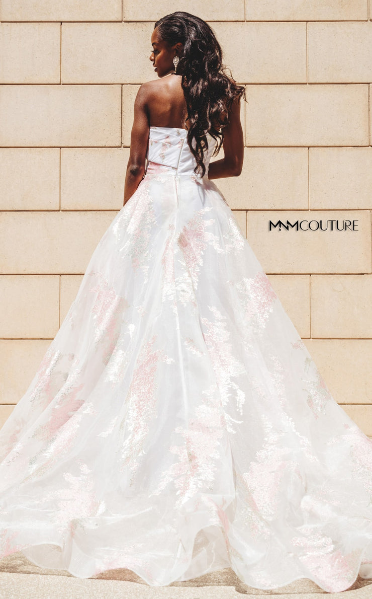 N0290 MNM Couture