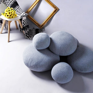 Cave Stone Soft Pillow - Ritzier