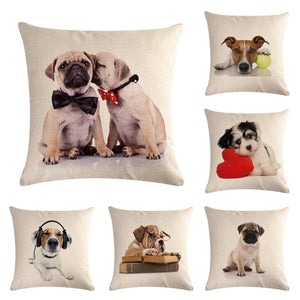 Puppy Love Pillow - Ritzier