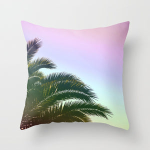 Beach Day Bae Pillow - Ritzier
