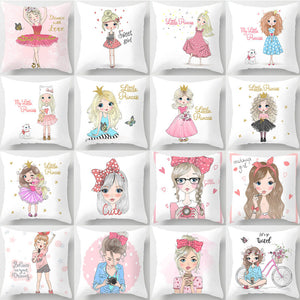 Pretty Princess Pillow - Ritzier