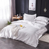 100% Luxury Silk Bedding Set - Ritzier