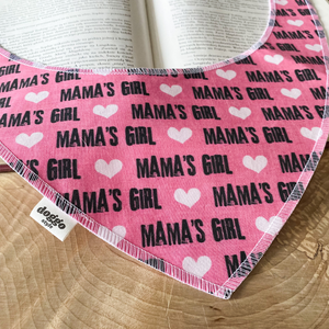 Strawberry Kiss Dog Bandana