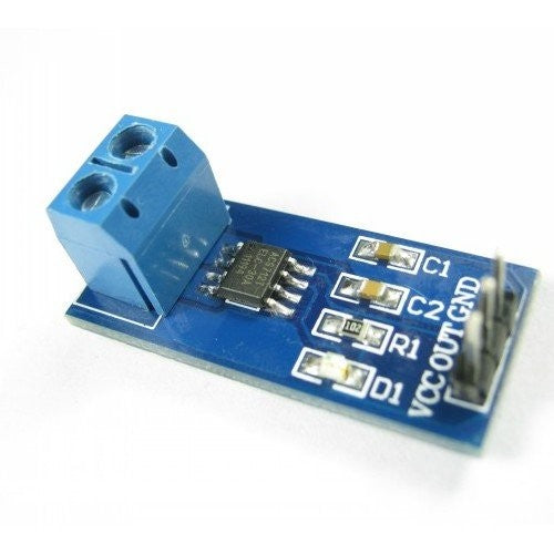 30A ACS712 Current Sensor