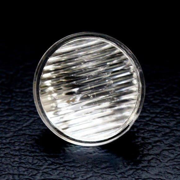Special Landing Head Light lens for Power LEDs