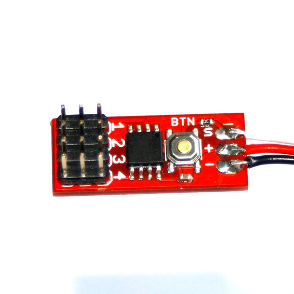 Strobon NEO - RGB LED Strip Controller for RC