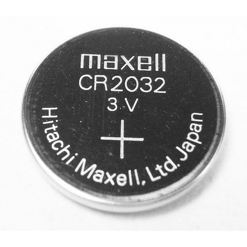 CR2032 Battery - Maxell
