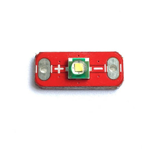 Cree® XPE LEDs with Breakout Board