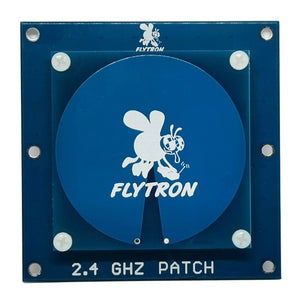 2.4ghz 11dB RHCP Patch Antenna