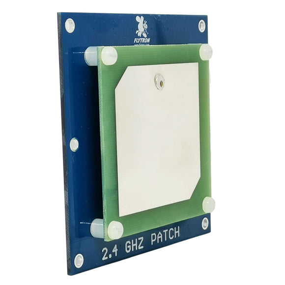 2.4ghz 11dB LHCP  Square Patch Antenna